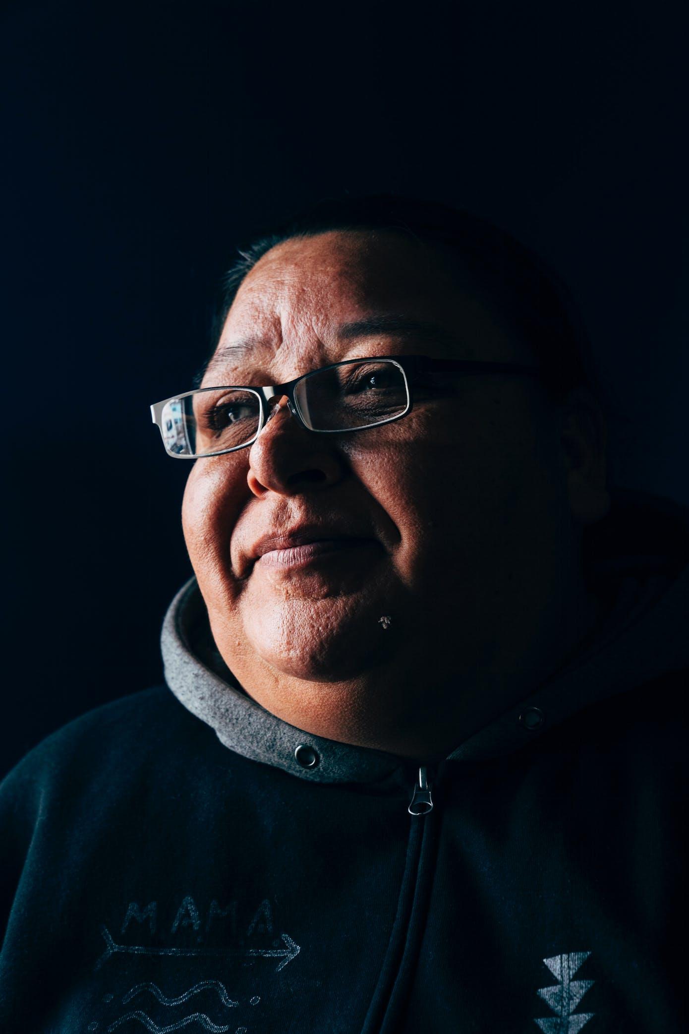The Lakota Mother Fighting Meth Dealers on the Pine Ridge