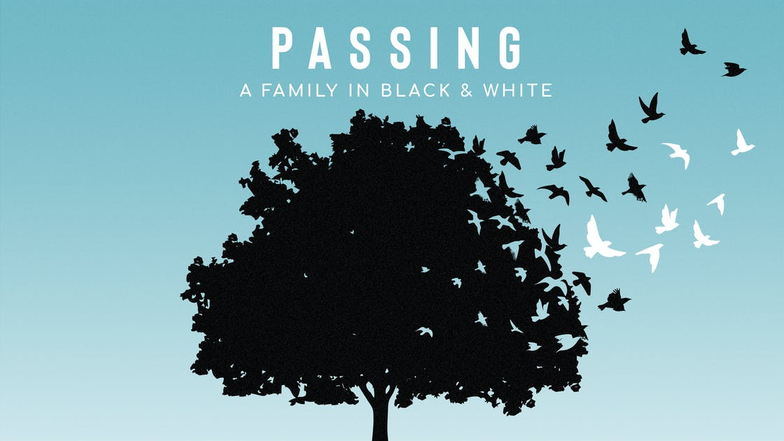 Mixed Race Studies » Passing