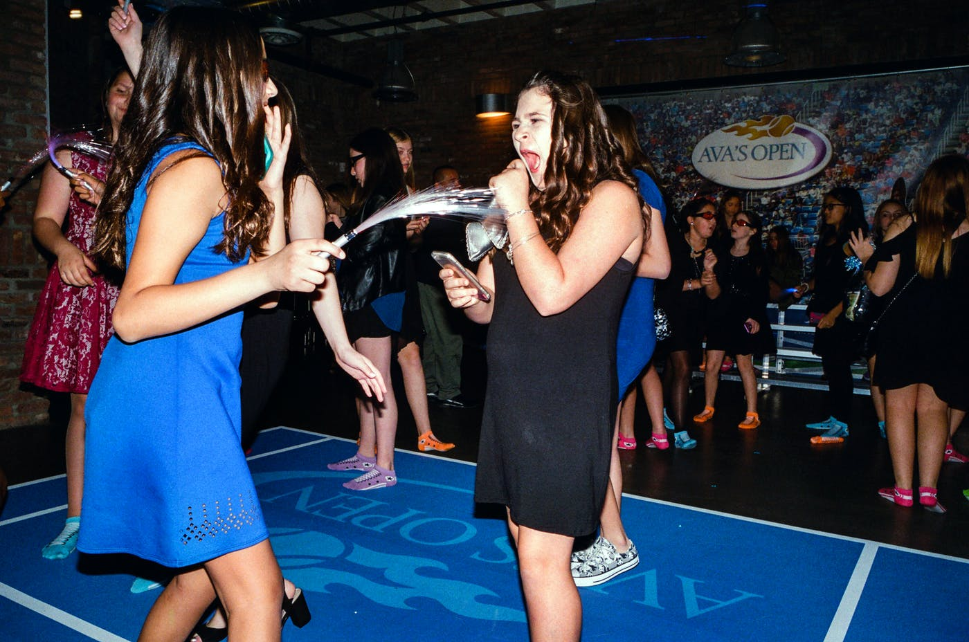 aeaef5b39f3d Inside the World of Bar Mitzvah Party Entertainment