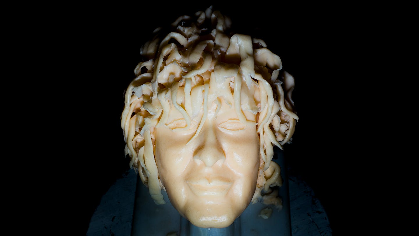 Restorative Art: The Faces of Mortuary Science