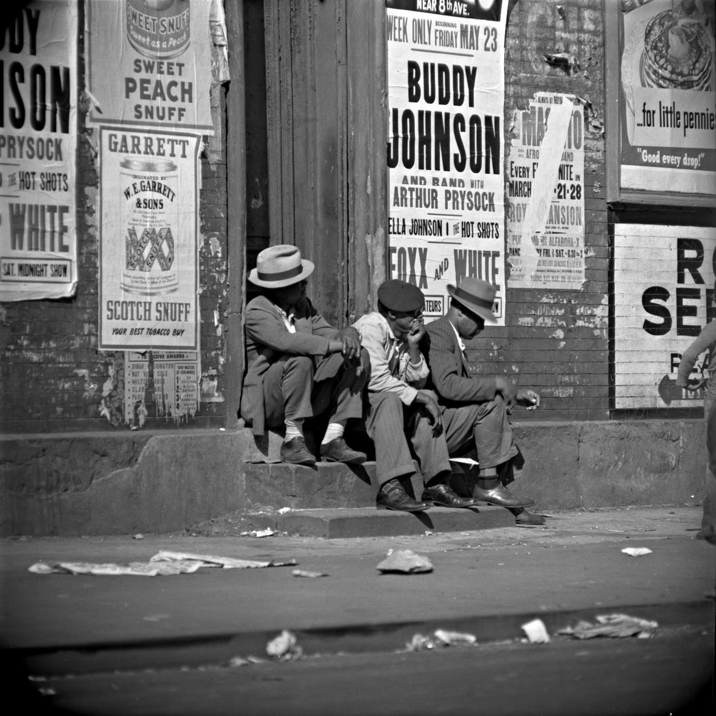 Invisible Man Photo Essay Ralph Ellison Gordon Parks Topic