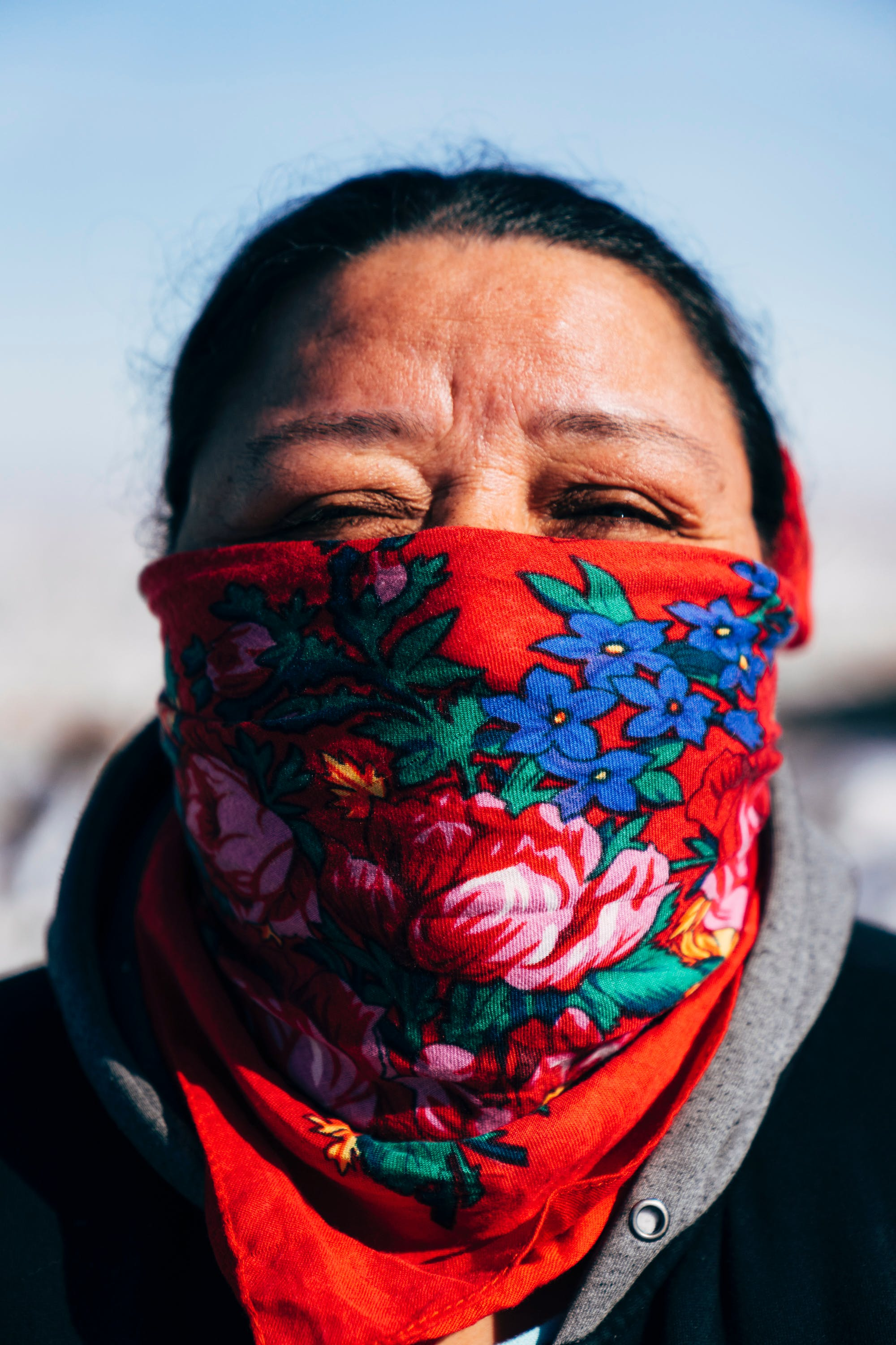 The Trap House-Busting Vigilante of Pine Ridge Reservation