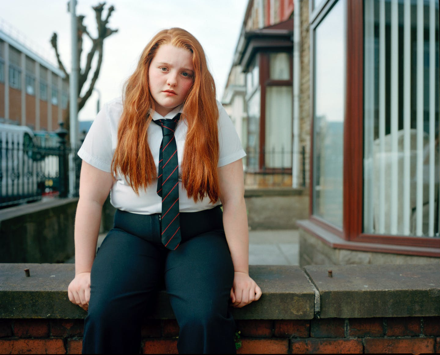 UK Teens Share What Its Like to Be Young and Obese | Topic