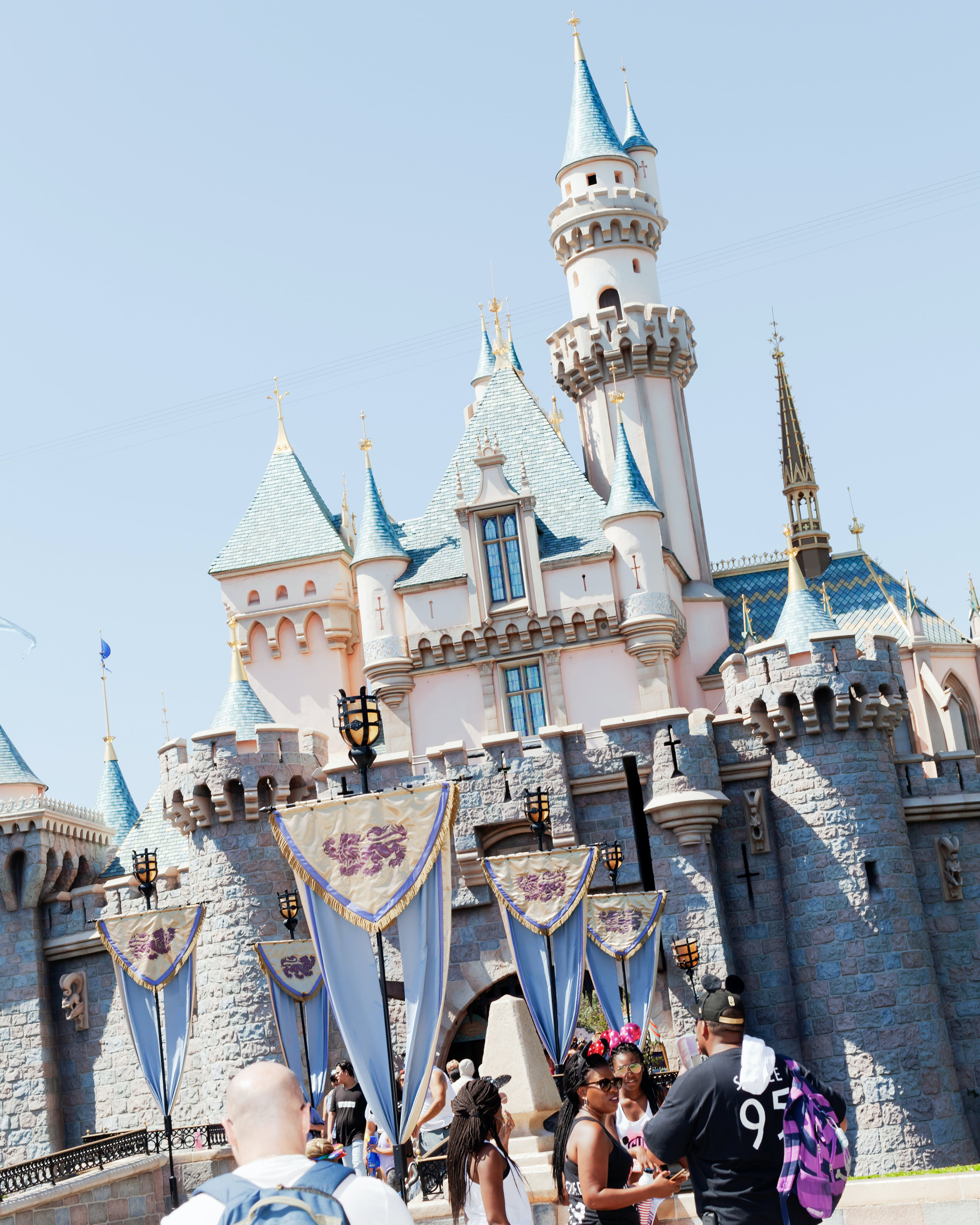 The Real Cost of Working in the House of Mouse