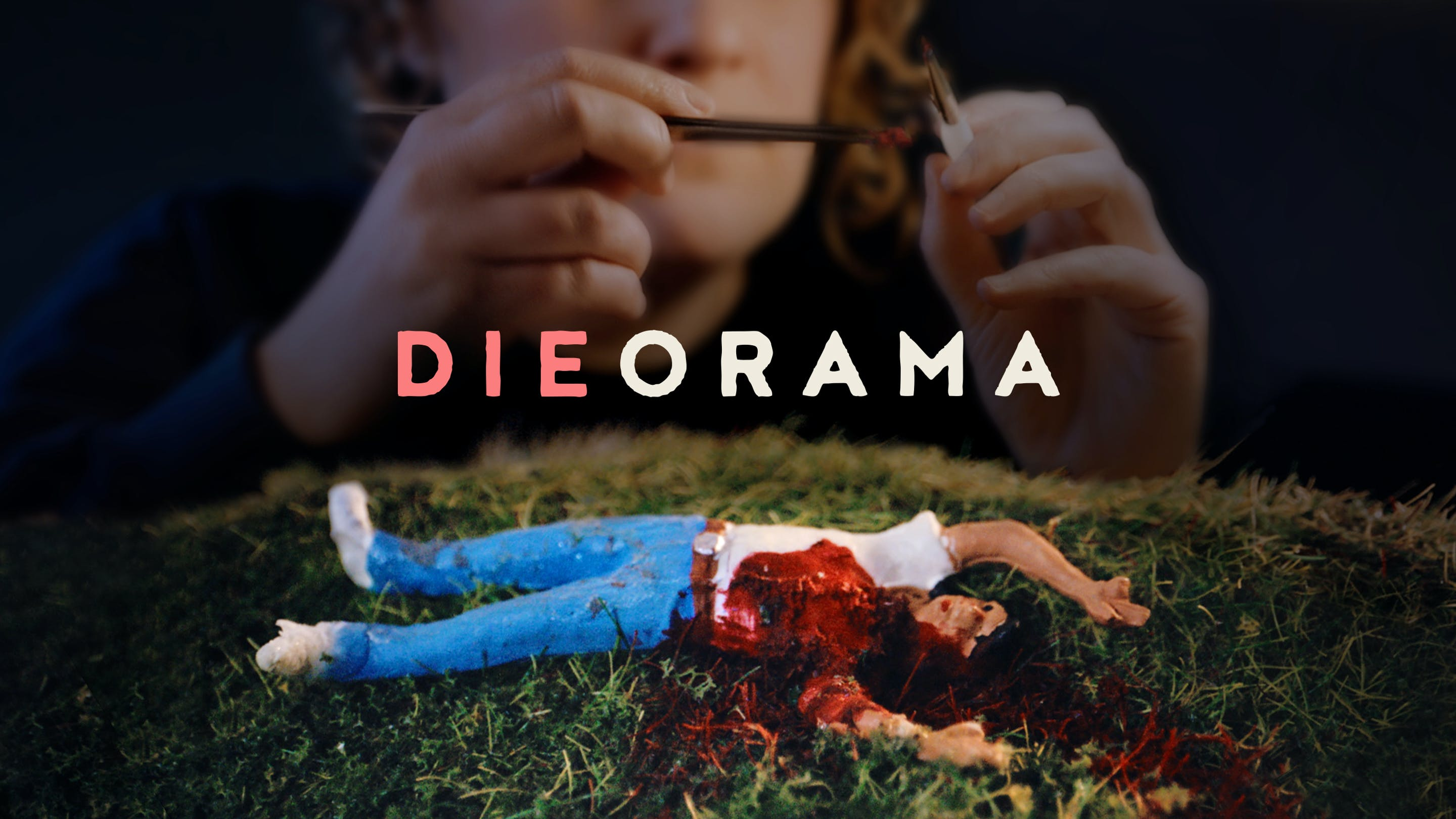 Watch The Tiniest Murder Scenes Come to Life as Dioramas - Stream ...