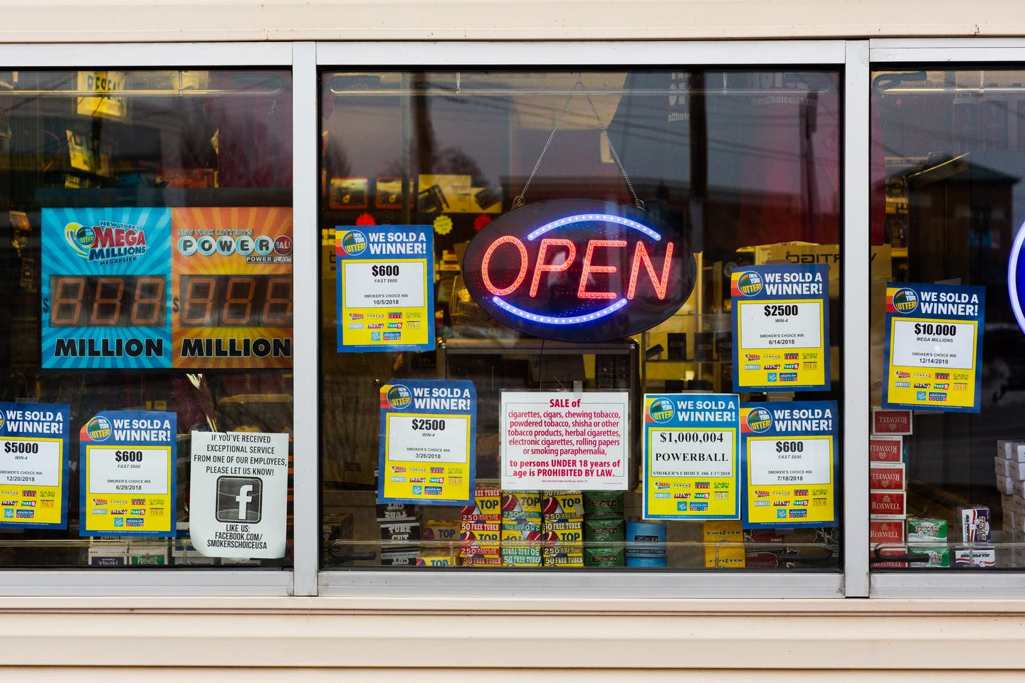 Why States Won't Help People With Lottery Addictions | Topic