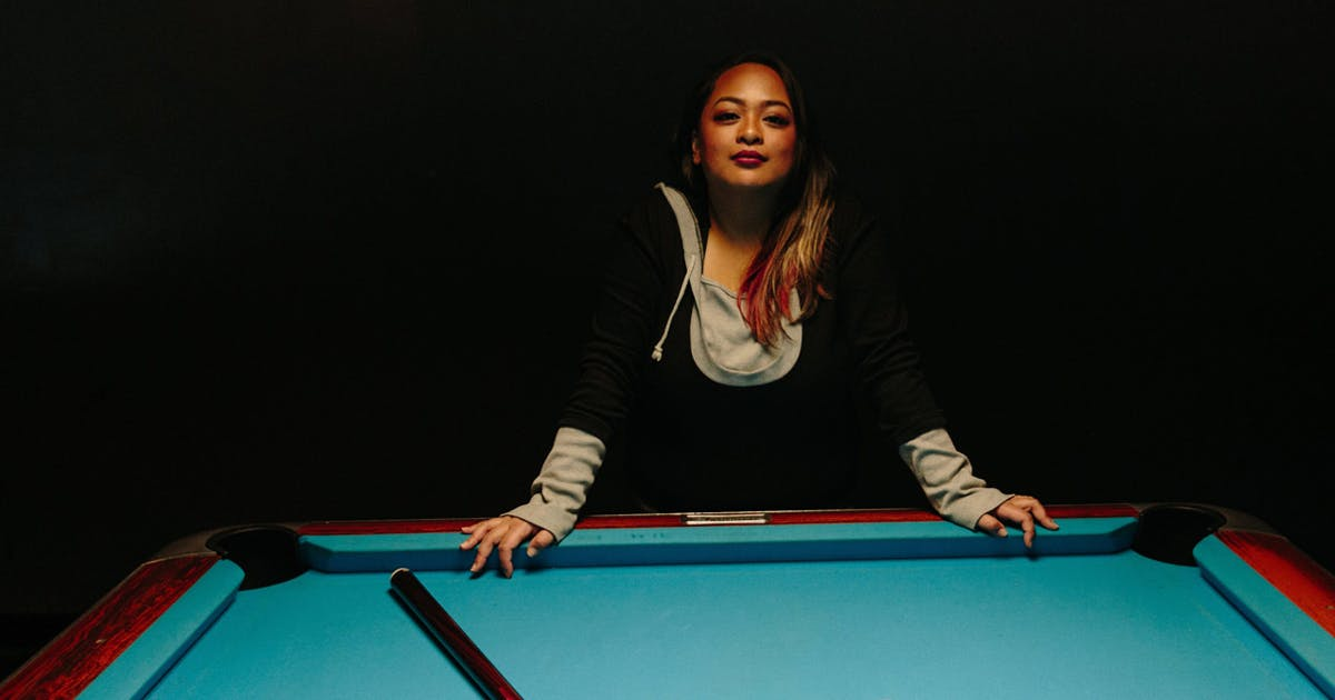 ffe70a5c The Life of Professional Female Pool Players | Topic