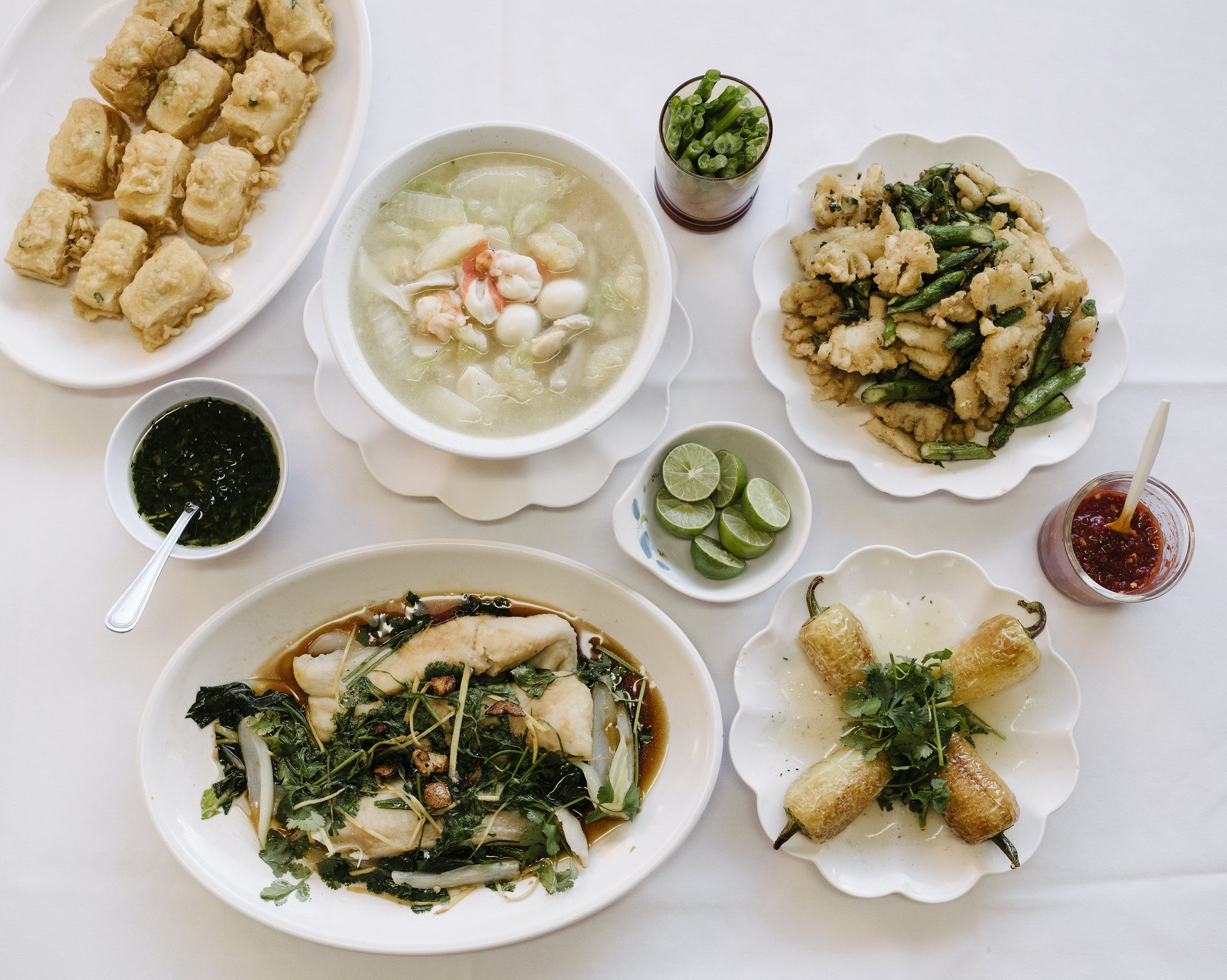 chinese mexican food the unsurprising oasis of chinese