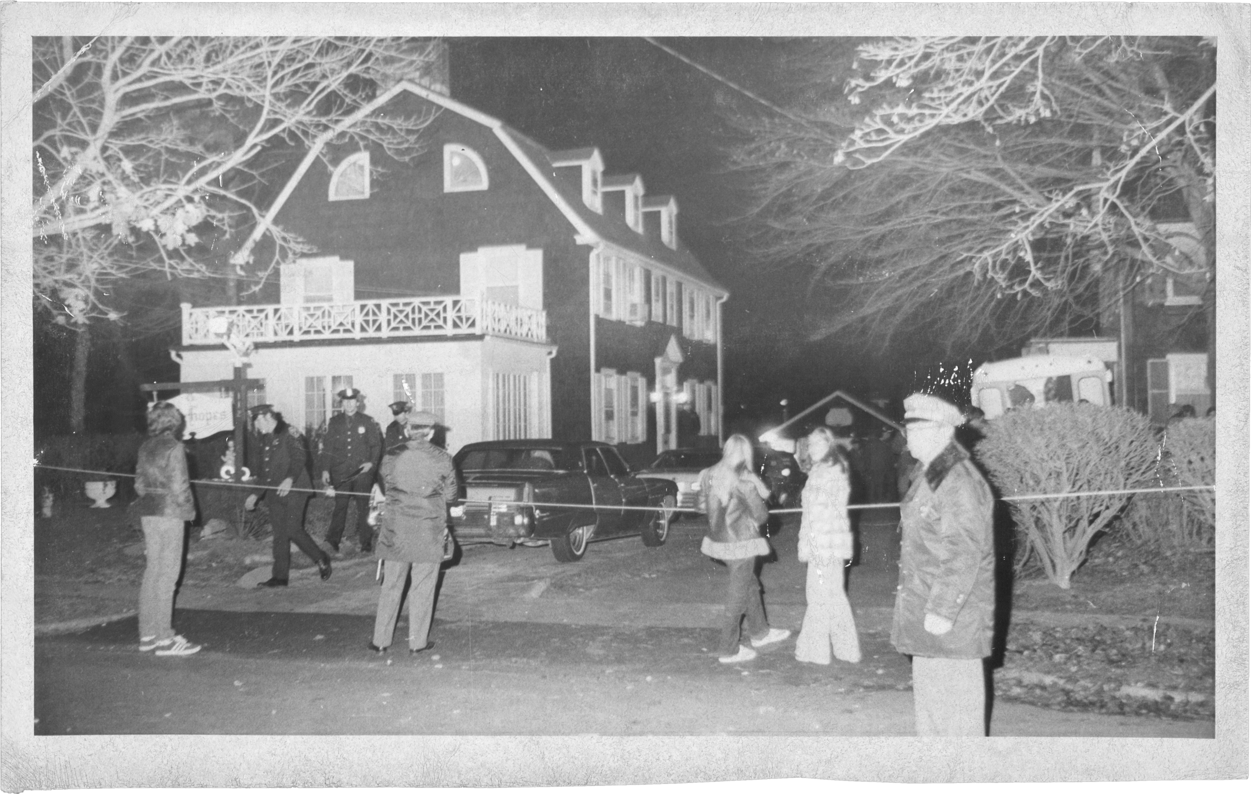Amityville Real or Hoax