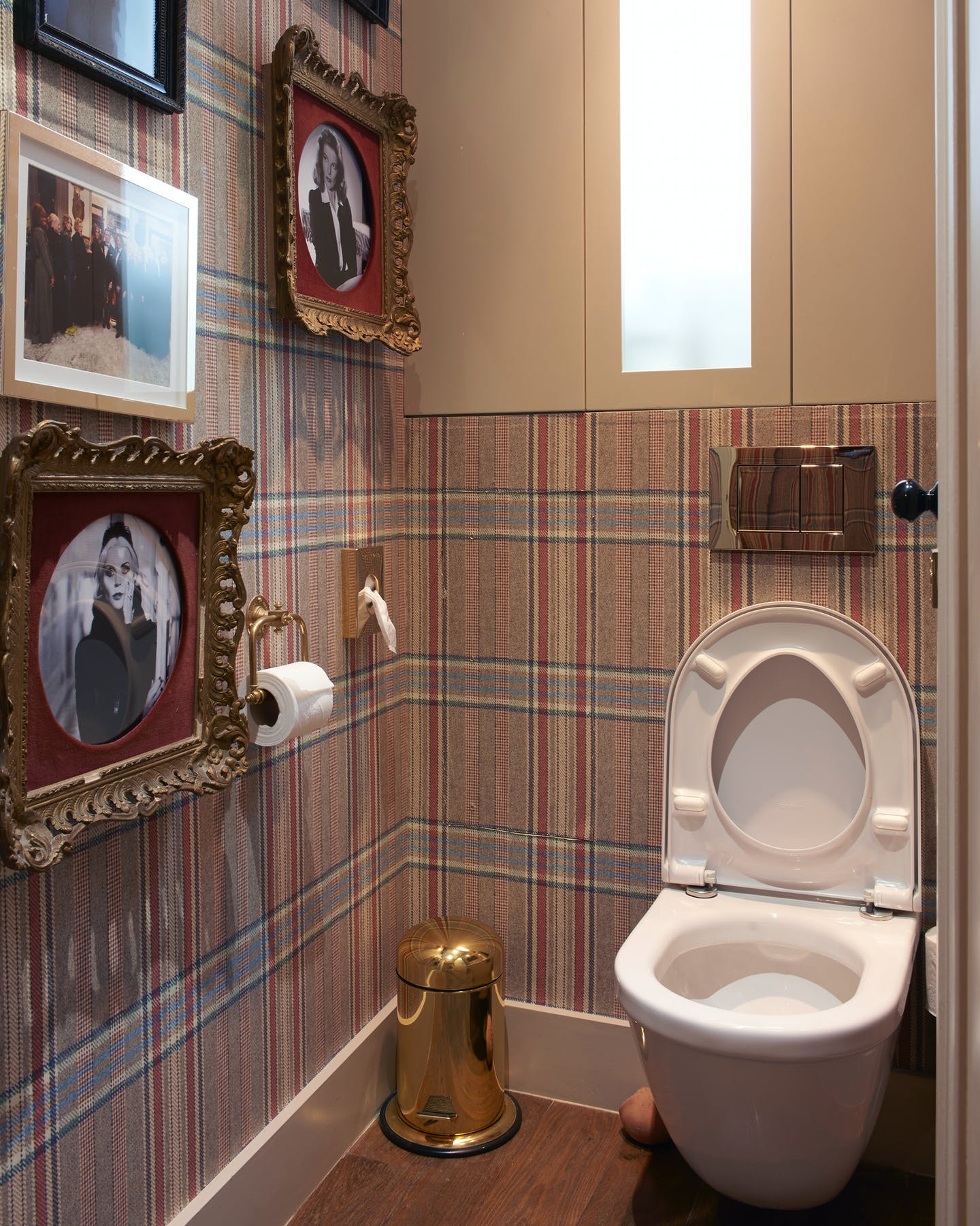 . A Very British History of Toilets and Bathrooms   Topic