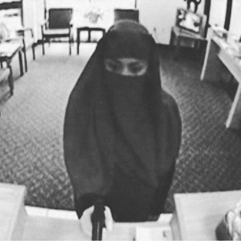 de8e08bfa54 An Instagram of Potential Female Bank Robbers
