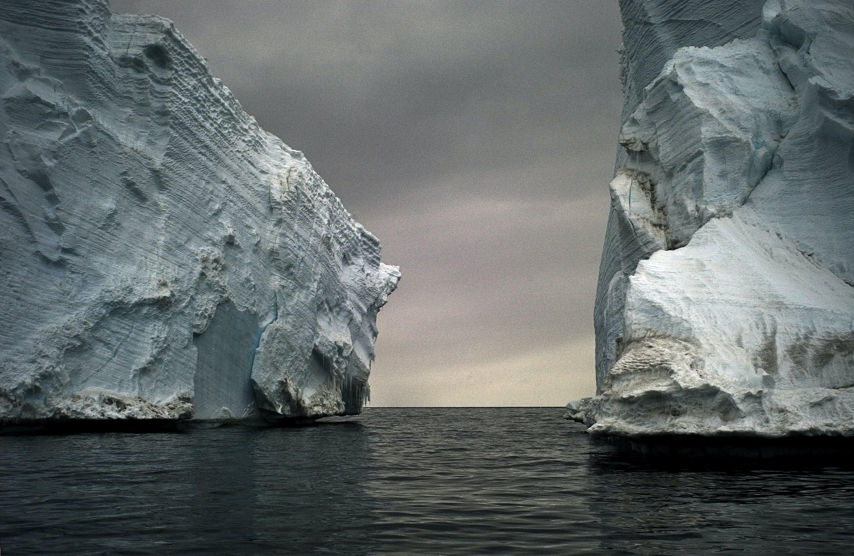 The Ice Patrol
