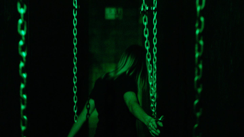 Inside America S Most Disturbing Haunted House